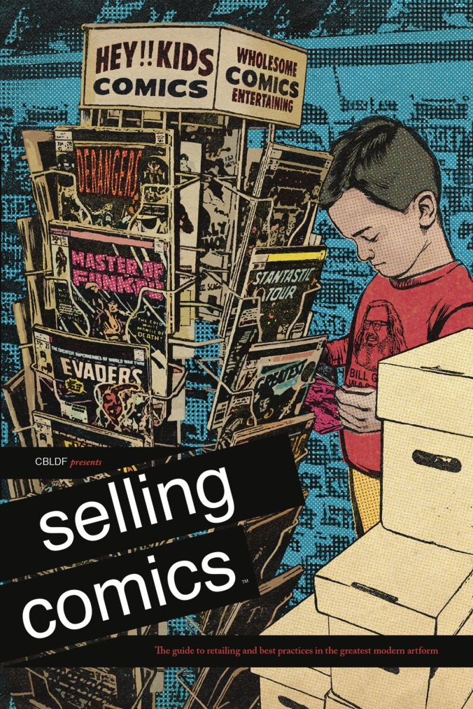 sellingcomics