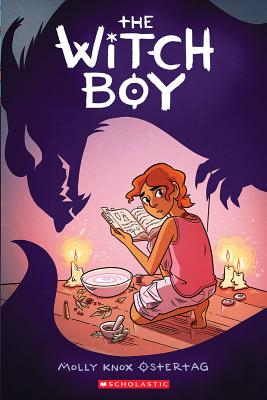 witchboycover