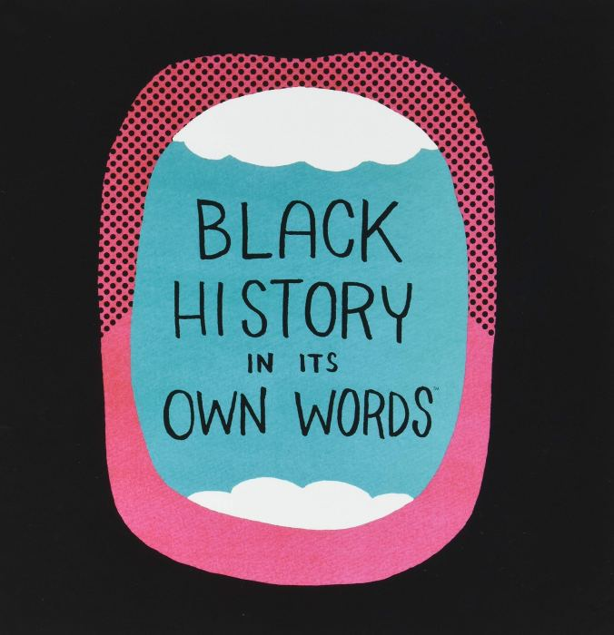 blackhistoryownwords